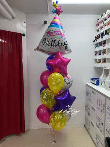 Party Hat Bouquet