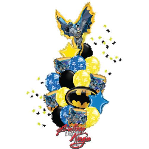 Batman Superhero Bouquet