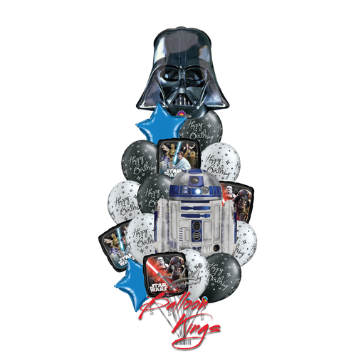 Star Wars Bouquet