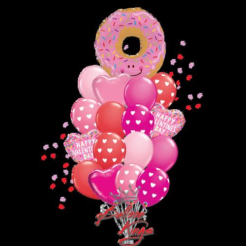 Donut Break My Heart Bouquet