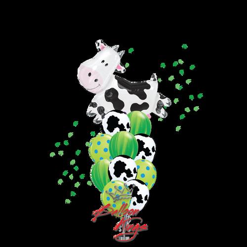 Cow Large Bouquet