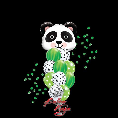 Panda Large Bouquet