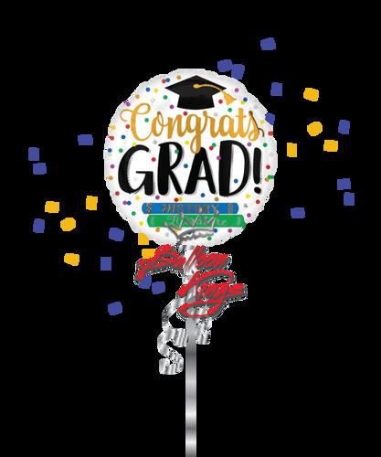 Congrats Grad Books