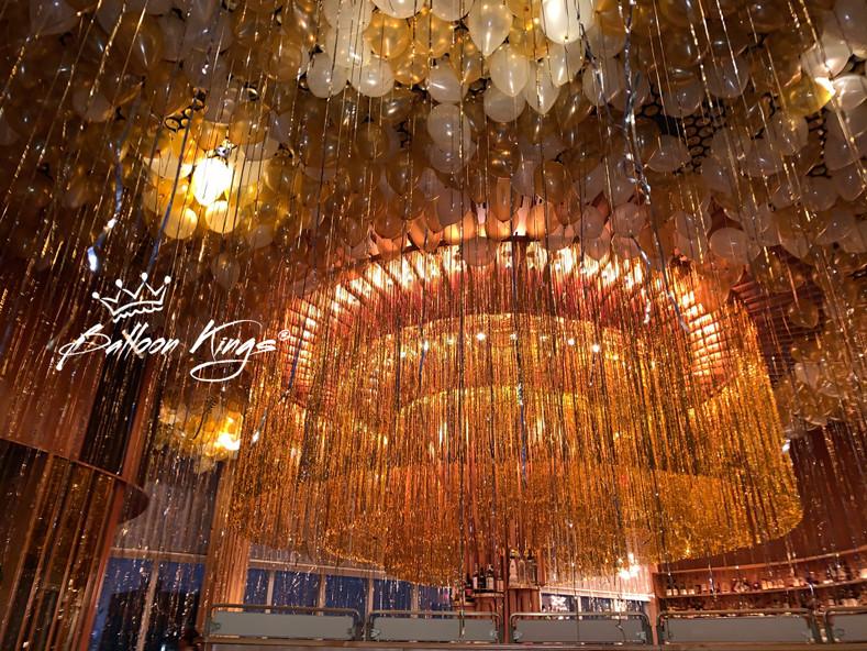 Balloon Kings New Year's Eve 2020