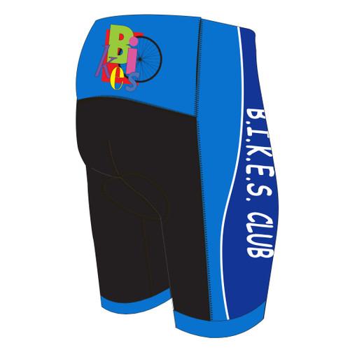 BIKES CLUB SHORTS
