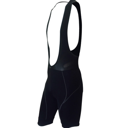 MERCURY -- MEN'S CYCLING BIB SHORTS