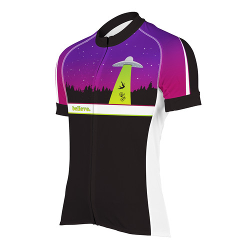 UFO MEN'S CYCLING JERSEY