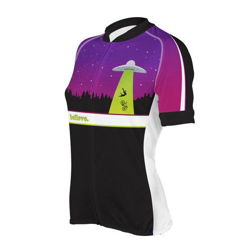 Women's Club Cut Sport Fit Jersey
