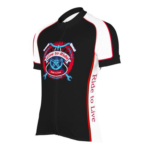 Short Sleeve Sport Club Cut Fit