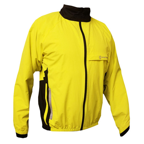 CYCLONE WATERPROOF BIKING JACKET