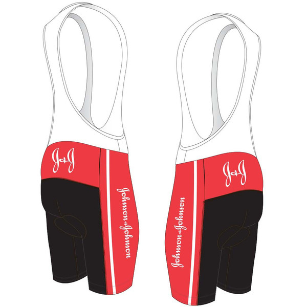 Bib Shorts with Comfortable Chamois