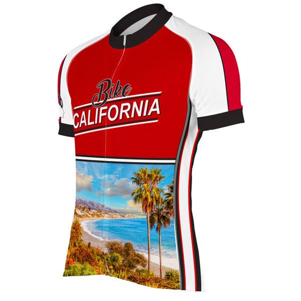 Short Sleeve Bike Jersey