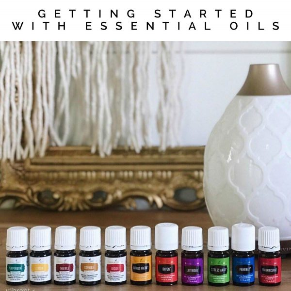 Test for the best Young Living Essential Oil for your energy field today!