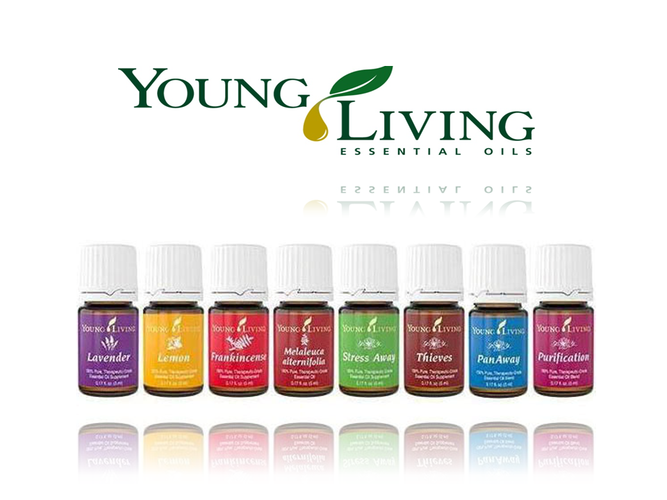 Enjoy testing for the resonance of the best Young Living Essential Oil for today.