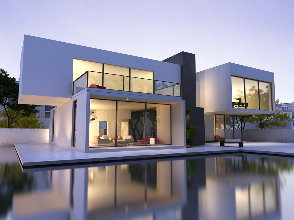 Manifest the Home of Your Dreams