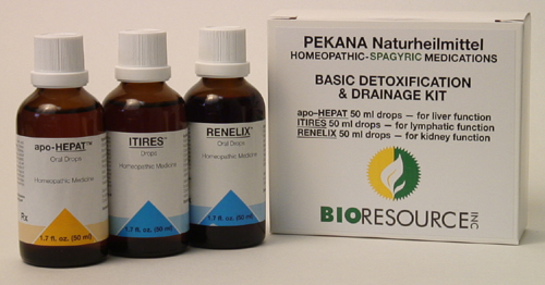 Go beyond the ordinary and try the high powered Pekana remedies.