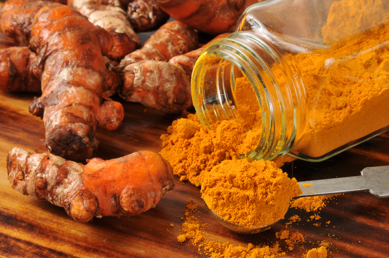 Turmeric is on the top remedies for reducing inflammation and protecting the brain.