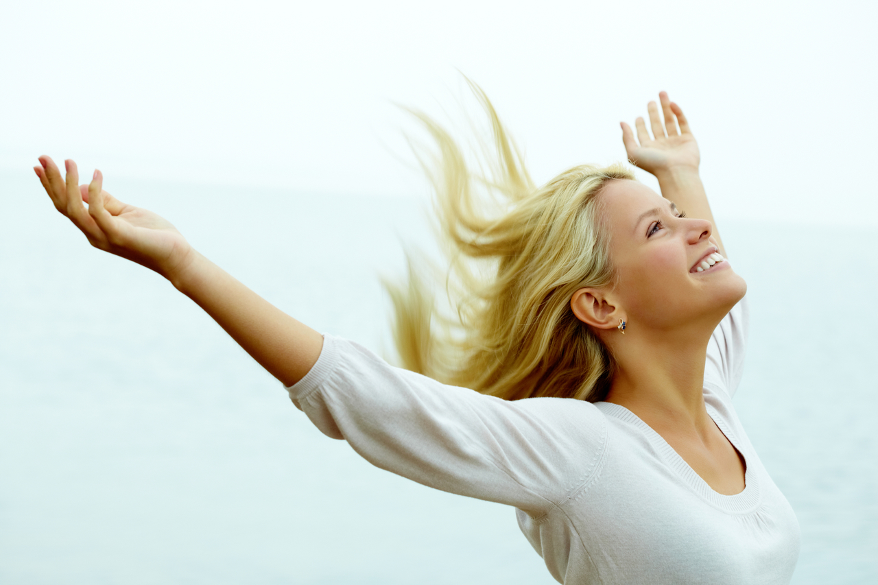 Restore the adrenals and unleash vibrant energy from within!