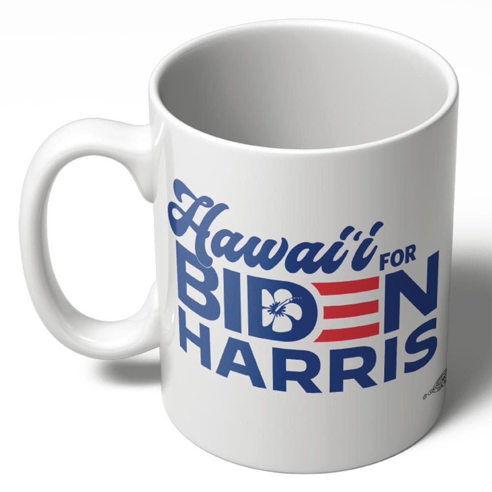 Biden Harris (11oz. Coffee Mug)
