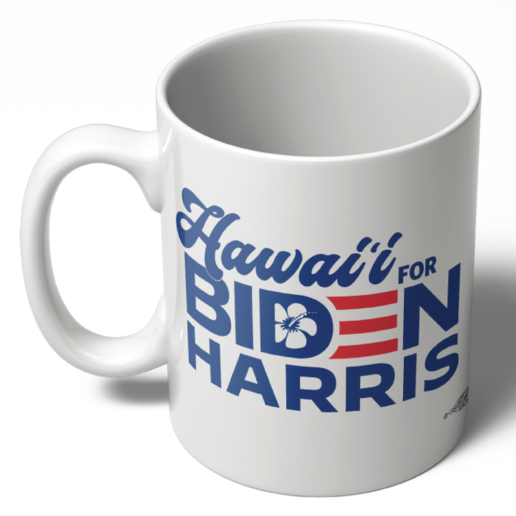Biden Harris (11oz. Coffee Mug)