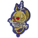 Skull Vendetta
