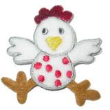 Chicken..