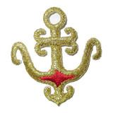 Anchor Arabian Style