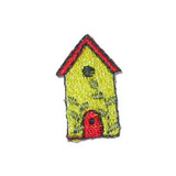 Birdhouse Pack of 10