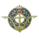 Arabesque Anchor