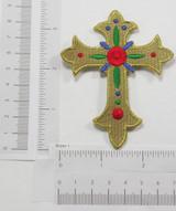 Cross Multicolor
