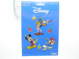 Disney Character Party Ensemble Self Adhesive Appliques