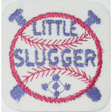 "Baseball ""Little Slugger"""