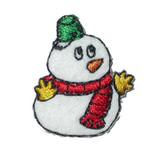Snowman Mini