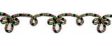 """Decorative Strip Calypso Tri Loop 12"""" & up"""