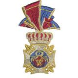 Medal Applique