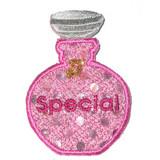 Fancy Scent Bottle 6981