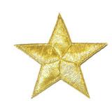 "Star  2 3/8"" Bordered  (60.3mm)"