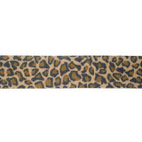 "Grosgrain Ribbon 7/8"" Animal Print 25 Yards"