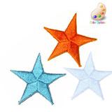 """Star 1 1/4"""" *Colors* 25 pack"""