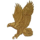 Eagle Suedette Laser Cut
