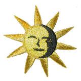 Sun Metallic Gold