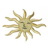 Sun Metallic Gold.