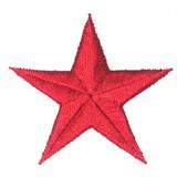 "Star Red 2 3/4"""