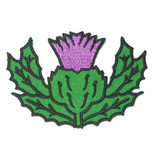 "Thistle Scottish Highland 2"" High"
