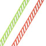 "Grosgrain Ribbon 3/8"" Reflective - *Colors* - 3 yards"