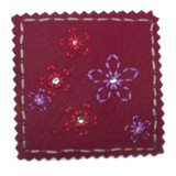 Decorative Patch