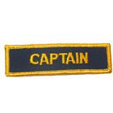 Captain Badge