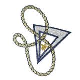 Celestial Nautical Rope