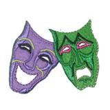 Comedy Tragedy Drama Mask
