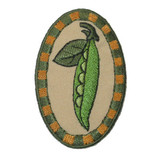 Country Pea Pod Patch